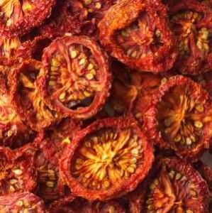 Высушенные помидоры
