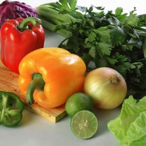 Овощи для консервирования